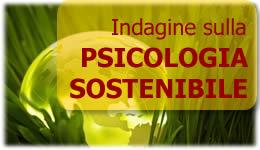 Indagine sulla Psicologia Sostenibile in Abruzzo