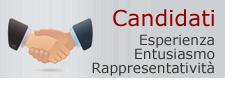 Candidati Elezioni Ordine Psicologi Lazio