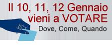 Elezioni Ordine Psicologi Lazio