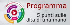 Programma Elezioni Ordine Psicologi Lazio